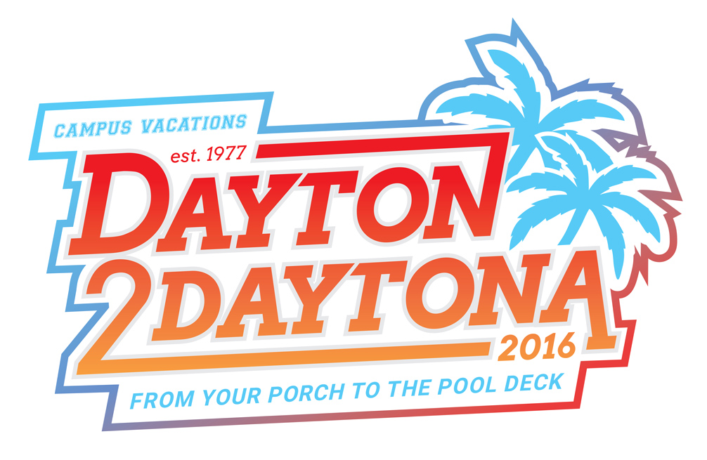 XS D2D 2016  - To Daytona Beach