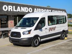 *MCO/DAB* to Orlando Airport from Daytona