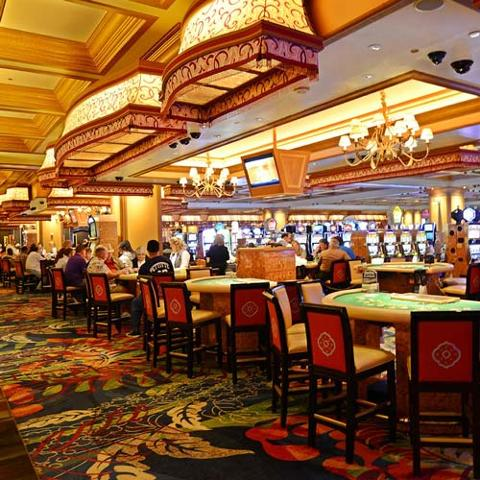 Mississippi casinos beau rivage automaty hry zdarma american poker