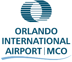 *MCO* Orlando Airport to Daytona (B side first then to A side (spaces 14/15)