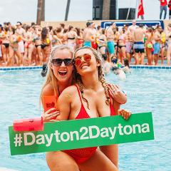 D2D 2018 - Daytona Beach to Orlando Airports (SFB then MCO)