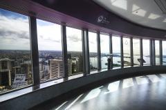 Sydney Tower Eye - Daily Peak