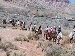 The Maverick Breakfast - Horseback Ride