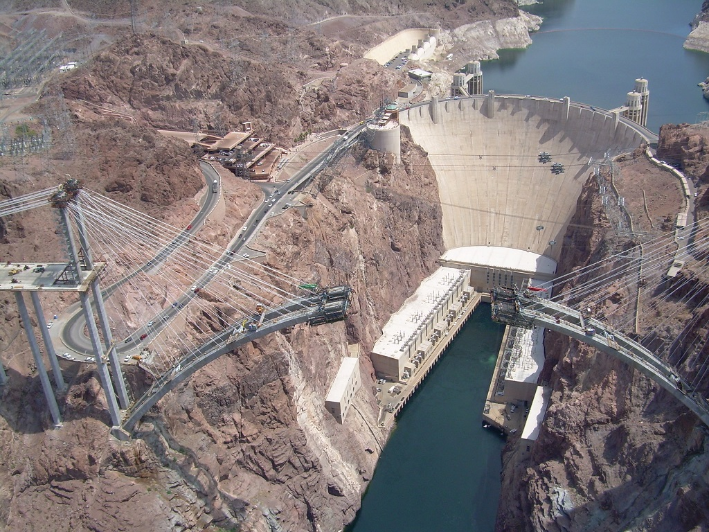 Grand Canyon West Rim + Hoover Dam Combo Tour by Jeep