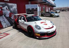 Dream Racing - Porche GT Race Car