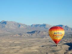 Vegas Balloon Rides Weekdays