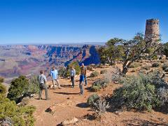The Grand Hike Tour - Grand Canyon, AZ