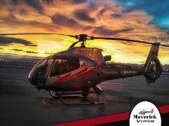 Vegas Dream Sunset Air Tour