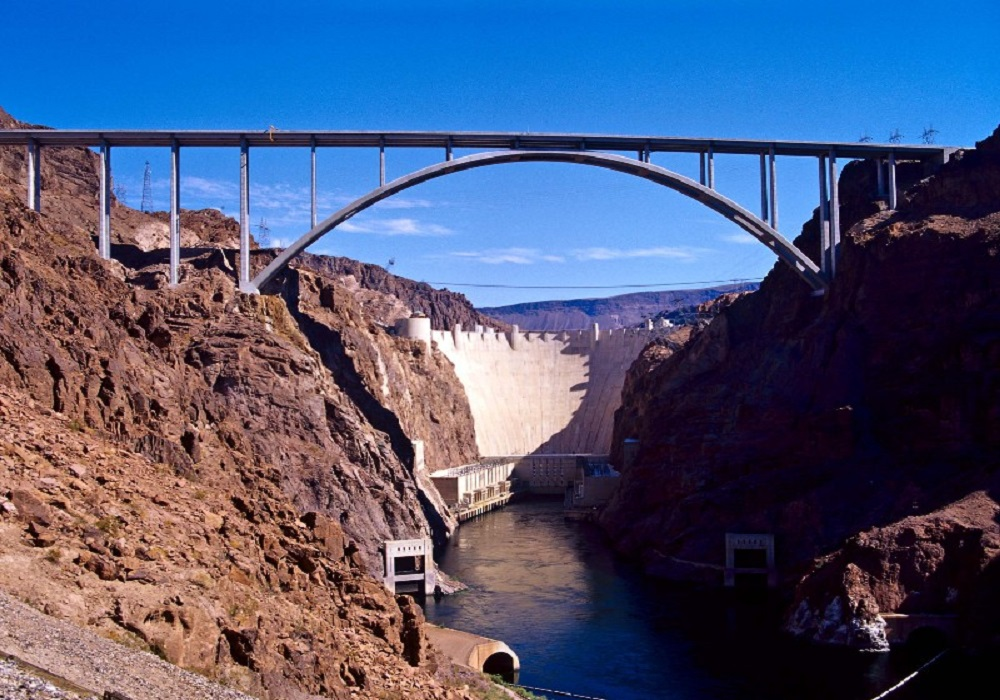 Hoover Dam Express Half- Day Tour from Las Vegas