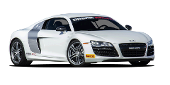 Dream Racing - Audi R8 V10