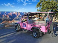 The Grand Finale Tour - Grand Canyon, AZ