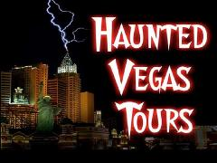 The Haunted Vegas Ghost Hunt