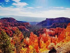 3 Day National Park Tour Grand Canyon South Rim, Zion, Lake Powell, Bryce, and Monument Valley (Summer Tour)