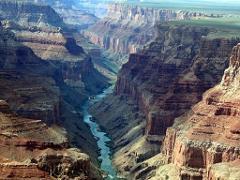 Sedona - Grand Canyon Tour