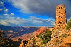The Grand Finale Deluxe Tour - Grand Canyon, AZ