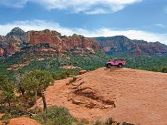Sedona - Hiking Tour - 2.5 Hours