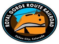 Royal Gorge Scenic Route - Vista Dome