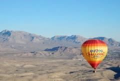Vegas Balloon Rides Weekends
