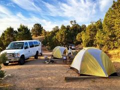3 Day National Park Tour Grand Canyon South Rim, Zion, Lake Powell And Monument Valley (Winter Tour)