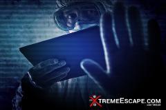 Extreme Escape - Code 13