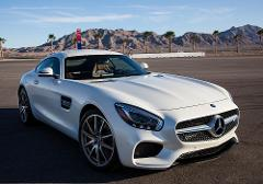 Dream Racing - Mercedes AMG GT S