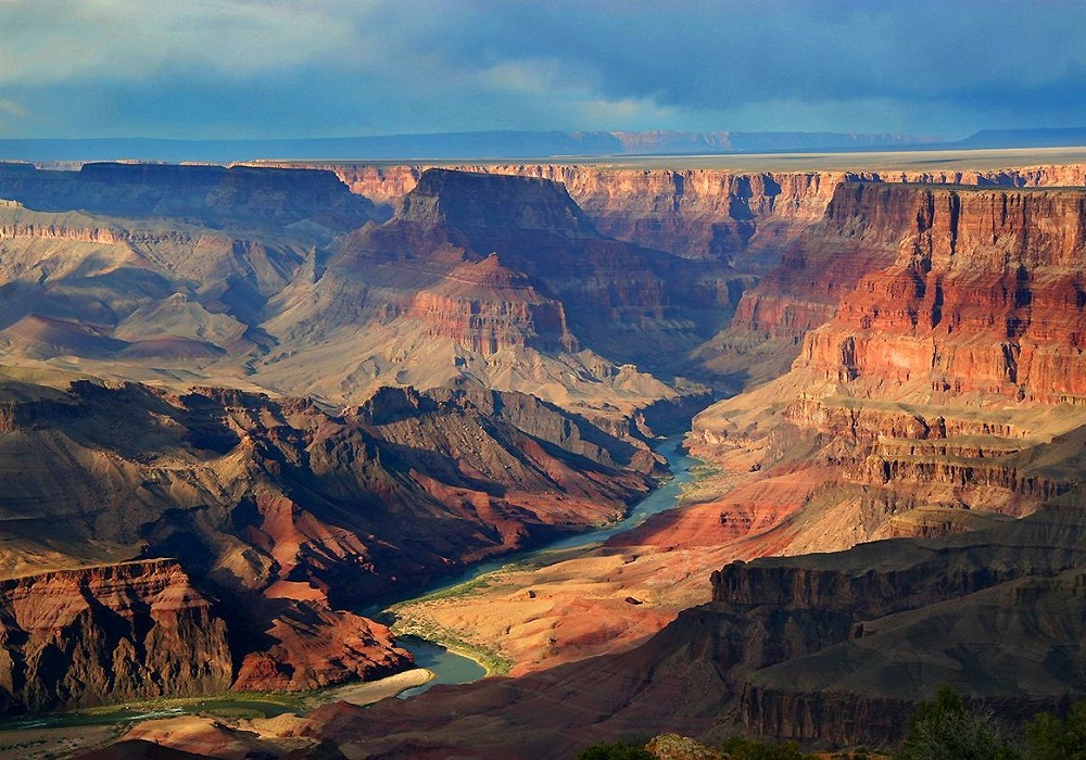 Grand Canyon South Rim Deluxe Tour By Luxury Limo Van