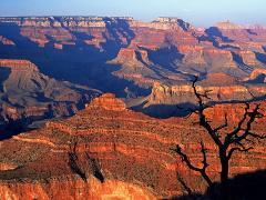 Grand Canyon Railway - Railway Getaway