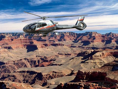 Grand Canyon Adventure Air Tour