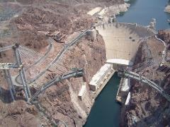Hoover Dam Classic by Jeep