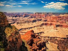 Grand Canyon Railway - Railway Express Plus