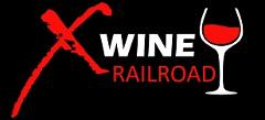 X Wine Railroad Gift Card