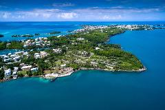 Bermuda Island Sightseeing Tour