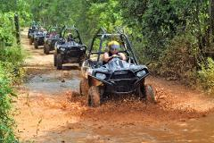 Outback Swamp Safari Adventure from Negril