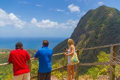 St. Lucia Island Tour Adventure