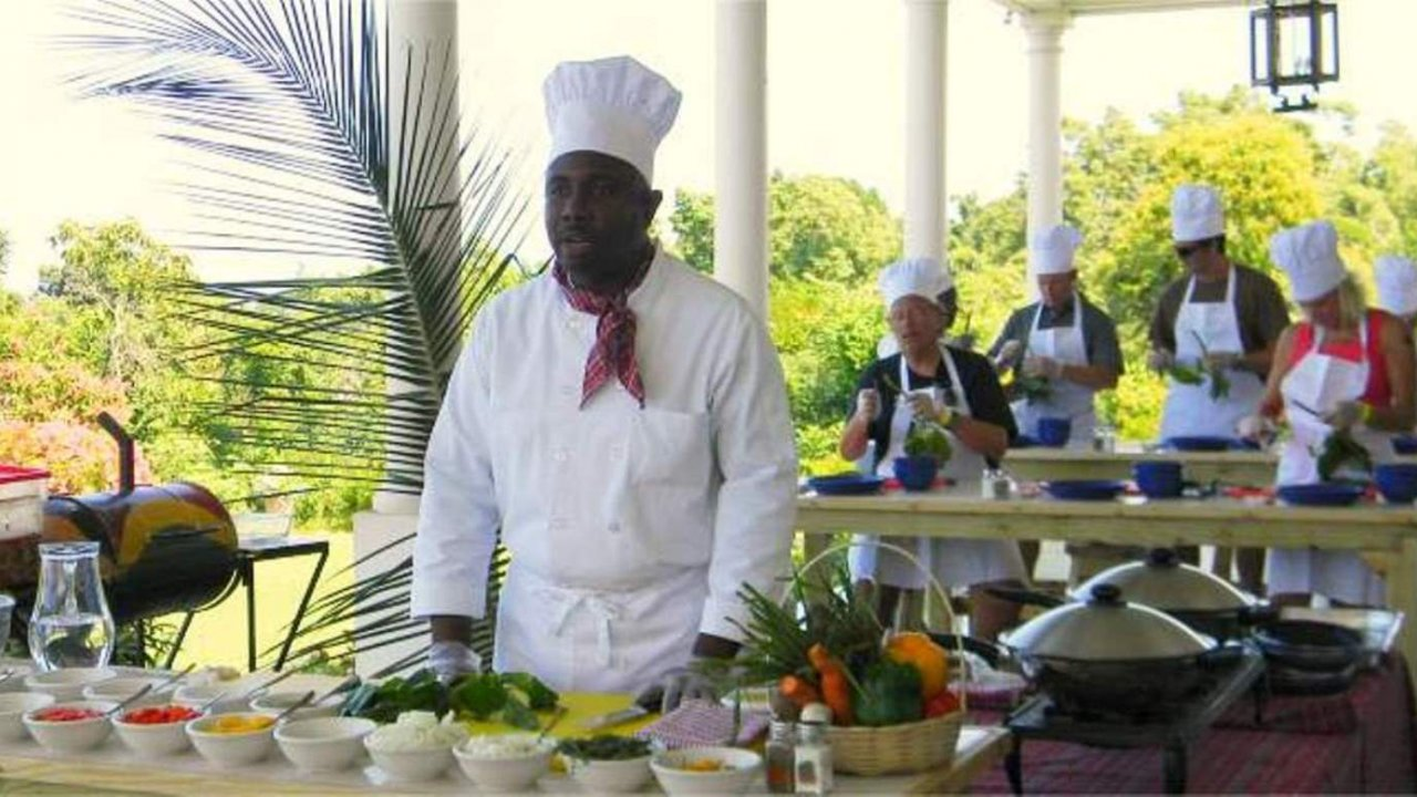 Flavors of Jamaica Food Tour from Ocho Rios