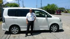 Private Shuttle Service between Ocho Rios Hotels/Port and Ocho Rios Attractions