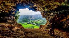 Puerto Rico Cueva Ventana Arecibo and Cueva del Indio Cave Adventure Tour