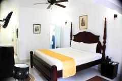 Altamont Court Hotel, Kingston Jamaica