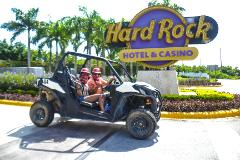 Off Road ATV Buggy Adventure Tour from Punta Cana