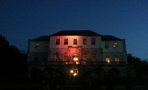 Rose Hall Haunted Great House Night Tour from Montego Bay