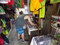 Ocho Rios Sightseeing, Beach and Shopping Tour from Kingston