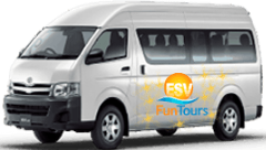 Southcoast Hotels to Kingston Int'l Airport - Private Airport Transfer