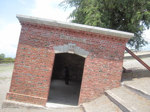 Port Royal Heritage Tour from Montego Bay