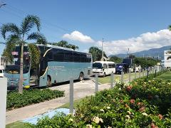 Private Airport Transfer - Falmouth Hotels to Kingston Airport (KIN)