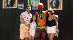 Bob Marley Natural Mystic Tour from Montego Bay