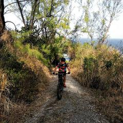 Electric Mountain Bike Tour - Barbados