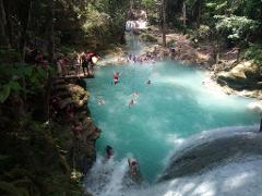 Jeep Safari & Blue Hole Adventure Tour from Ocho Rios
