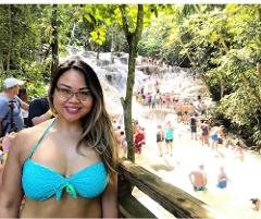 Dunn's River Falls Adventure Tour - Ticket Only
