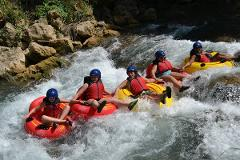 White River Tubing Adventure from Ocho Rios