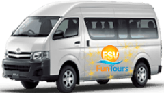 Day Charter, 30 Passenger Private Luxury Coach